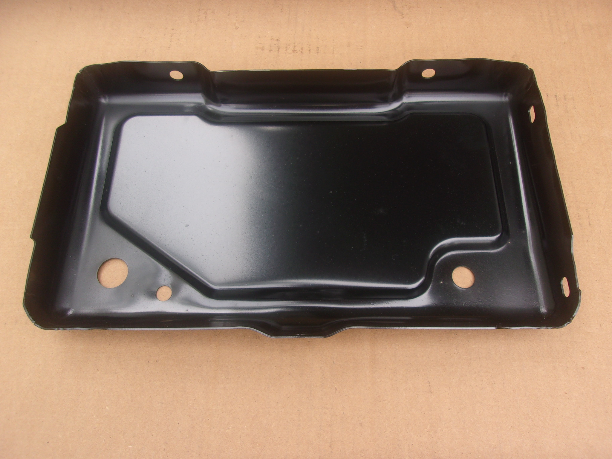 1965-73 C BODY BATTERY TRAY