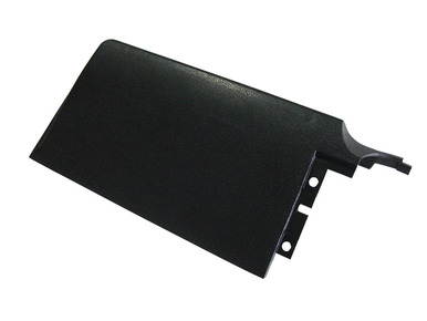 1970 B-Body Rallye Dash Lower Corner Cover