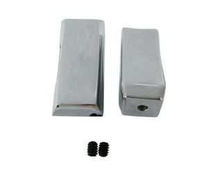 B,E-body 6-Way Seat Track Knobs