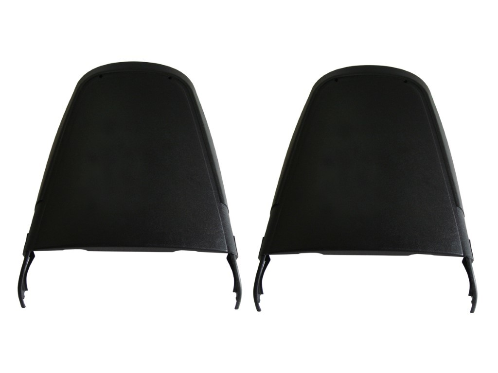 70 E-BODY BUCKET SEAT BACKS