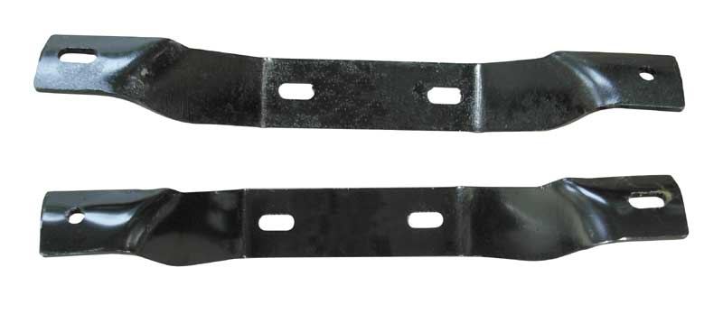 1967-69 Barracuda Rear Bumper Bracket Set