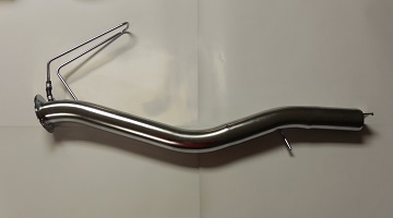 67-69 BARRACUDA FASTBACK FILLER NECK
