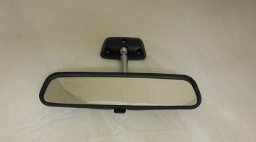 72-76 A, 72-74 E BODY REAR VIEW MIRROR