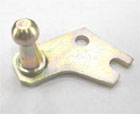 CLUTCH BELL CRANK BELL HOUSING BALL STUD BRACKET
