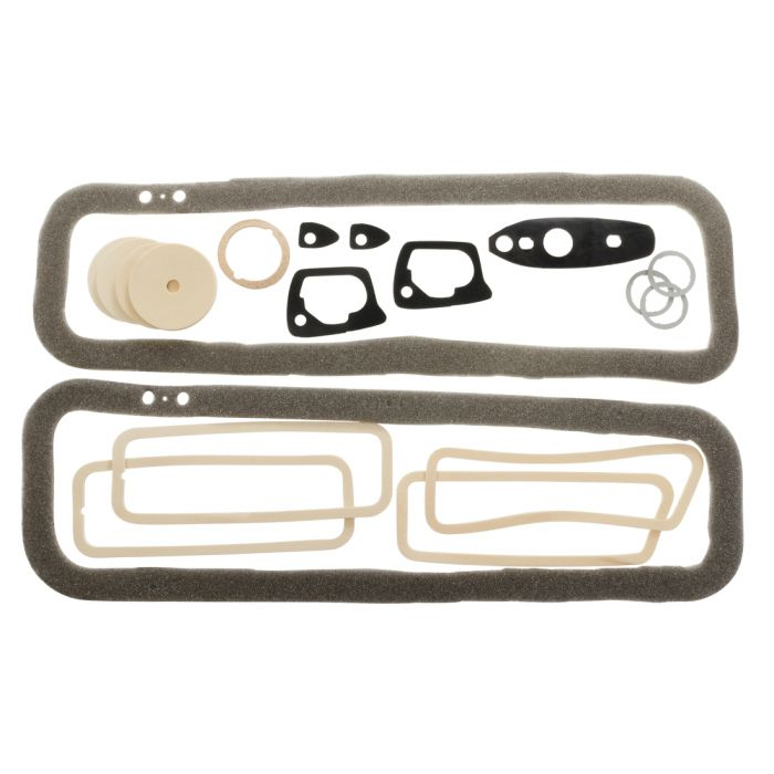 70 PAINT GASKET SET, CORONET & SUPER BEE