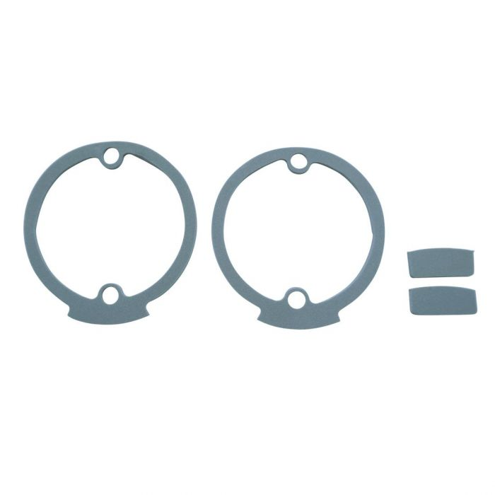 70 REVERSE LIGHT LENS GASKETS, GTX