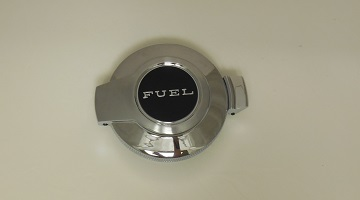 69-70 CHARGER, 69 BARRACUDA FLIP TOP GAS CAP