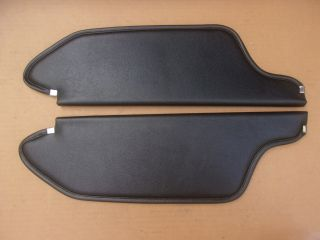 70-71 DUSTER/DEMON SUNVISORS COACHMAN GRAIN
