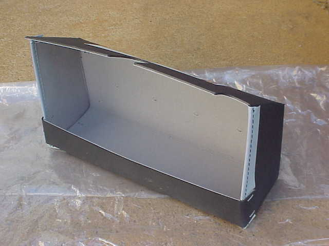 60-62 Valiant/Lancer Glove Box