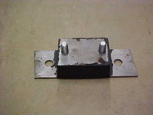 1962-65 Imperial Rear Transmission Mount