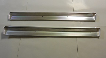 65-68 C-Body 2 door Sill Plates