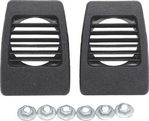 63-66 A-BODY 72-80 TRUCK Dash Defroster Vents