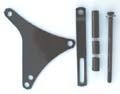 ALTERNATOR BRACKET KIT 64-66
