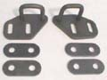 BUCKET SEAT LATCH SET