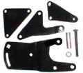 POWER STEERING PUMP BRACKETS